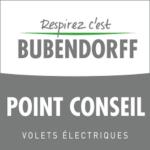 volet roulant bubendorff